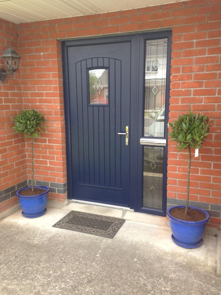 Front Doors Dublin Composite Front Doors Entrance Doors