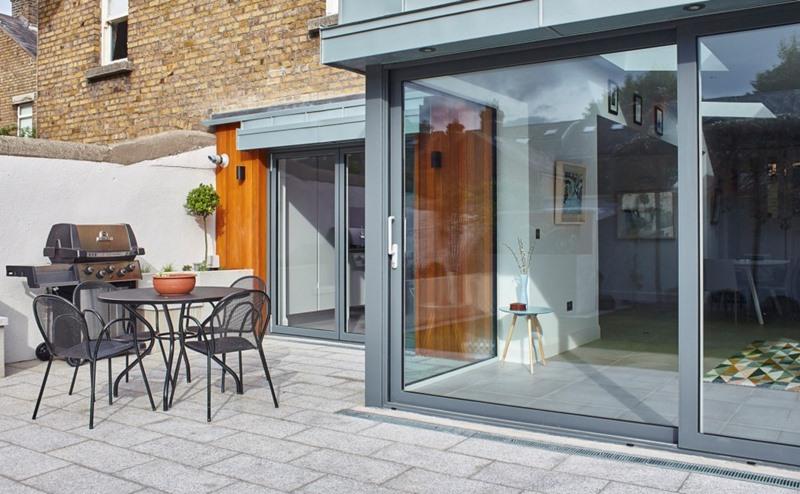 Triple Glazed Windows Dublin Triple Glazing Reduce Outside Noise