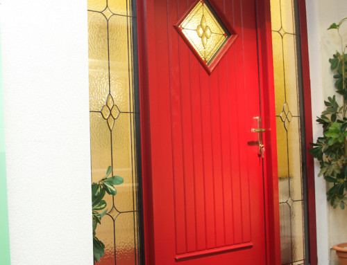 Doors Senator 27